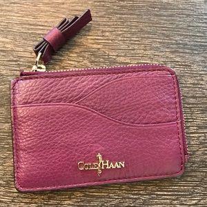 Cole Haan Slim Card Wallet